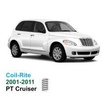 Vzduchové pérování Chrysler PT Cruiser 01-11, coil rite kit