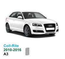 Vzduchové pérování Audi A3, 10-16, coil rite kit