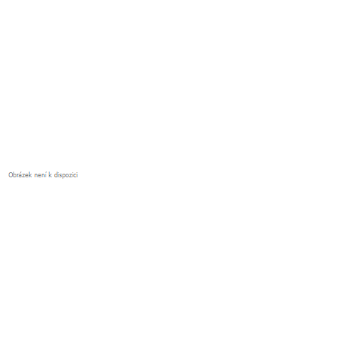 Třičko Horizontal Stripe Polo - Firestone