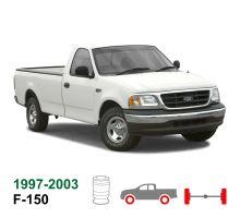 Vzduchové pérování Ford 150 Triton 4x2, 4x4, 97-03