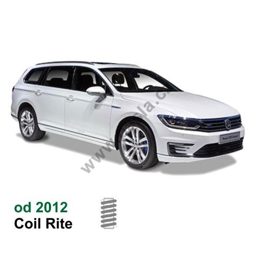 Vzduchové pérování VW Passat, 12-*