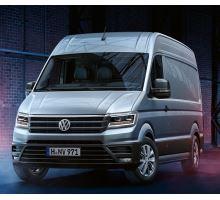 Vzduchové pérování VW Crafter NEW 2017 5t, zadní náhon, 2017-*