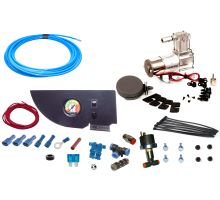 Kompresor NEW KIT 2015 PSA X250 se single ovládáním, jedno ovládání a měření