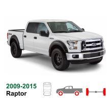 Vzduchové pérování Ford Raptor 09-15
