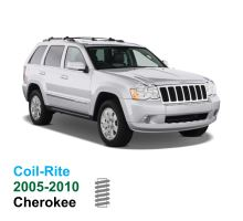 Jeep Grand Cherokee 05-10, coil rite kit